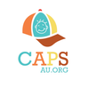 Child Abuse Prevention Services (CAPS)  logo