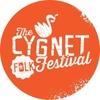 Cygnet Folk Festival logo