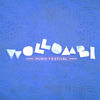 Wollombi Music Festival  logo