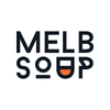 Melbourne SOUP logo