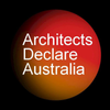 Architects Declare QLD logo