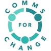 Comms For Change logo