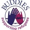 Buddies Refugee Support Group logo