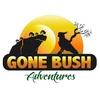 Gone Bush Adventures logo