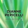 Dianne Pepicelli  logo