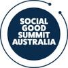 Social Good Summit Australia logo