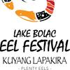 Lake Bolac Eel Festival logo