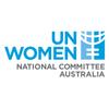 UN Women National Committee Australia logo