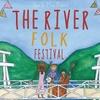 The River Folk Festival logo