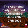The Aboriginal Early Childhood Collective logo