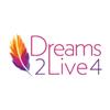 Dreams2Live4 logo