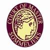 Court of Master Sommeliers Oceania  logo