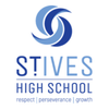 St Ives High School logo
