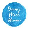 Being More Human logo