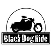 Black Dog Ride Australia Limited logo