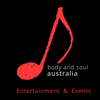 Body and Soul Music  logo