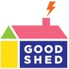 The Good Shed logo