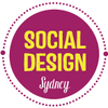 Social Design Sydney logo
