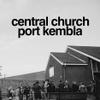 Central Church Port Kembla logo