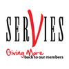 Armidale Servies Club logo