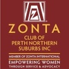 Zonta Club of Perth Northern Suburbs logo