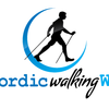 Nordic Walking WA  logo