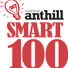 ANTHILL MAGAZINE logo