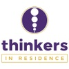 Thinkers in Residence logo