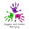 Giggles and Smiles Nannying logo