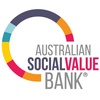 Australian Social Value Bank logo