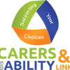 Carers and Disability Link logo