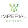 Imperial Centre logo