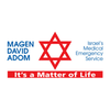 Australian Friends of Magen David Adom logo