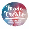 Made to Create logo