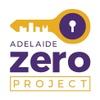 Adelaide Zero Project logo