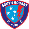 South Hobart Football Club logo