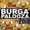 BURGAPALOOZA logo