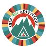 Our Wild Adventure  logo