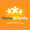 Home & Family Society Christchurch logo
