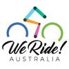 We Ride Australia logo