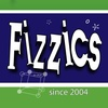 Fizzics Education logo