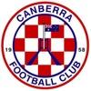 Canberra FC logo