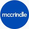 McCrindle logo