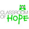 Classroom Of Hope logo
