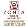 Zonta Club of Hawke's Bay logo