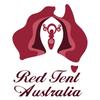 Red Tent Australia logo