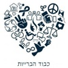Temple Beth Israel's Project Dignity logo