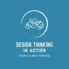 Design Thinking In Action logo