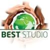 Best Studio logo