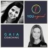 GAIA Coaching - You Inspired  logo